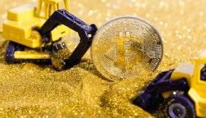 Bitcoin não está nem perto de ficar pronto