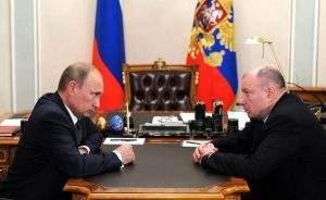 Homem mais rico da Rússia quer criar criptomoeda lastreada em metal precioso
