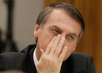 Medida de Bolsonaro de barrar rastreamento de armas com blockchain no Exército é ilegal, diz MPF