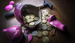 Cooperativa do banco Sicoob fecha com prejuízo de R$ 114 milhões