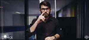 Vítimas da Unick usam Facebook de Danter Silva, há um mês preso, para xingar diretor da empresa