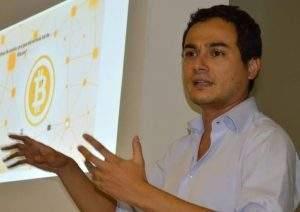 Após deixar Atlas Quantum, Safiri Felix assume diretoria de associação de criptomoedas