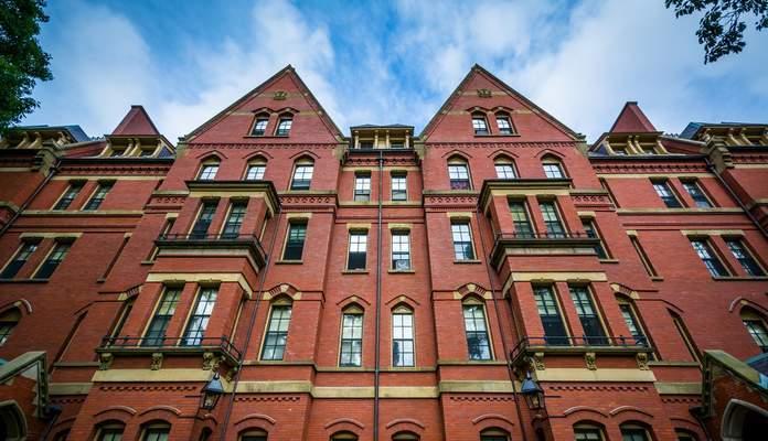 Universidade de Harvard faz primeiro investimento em criptomoedas