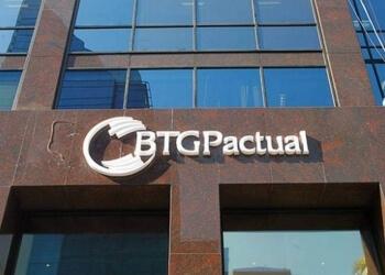 BTG Pactual vai pagar R$ 253 mil a CVM por acusação de manipulação de ações da Eletrobras