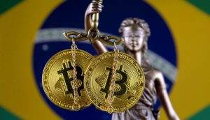 Justiça de Goiás faz acordo trabalhista de R$ 350 mil e usa Bitcoin como pagamento