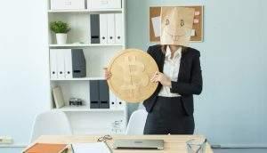 Site de notícias faz piadas sobre o mercado brasileiro de criptomoedas