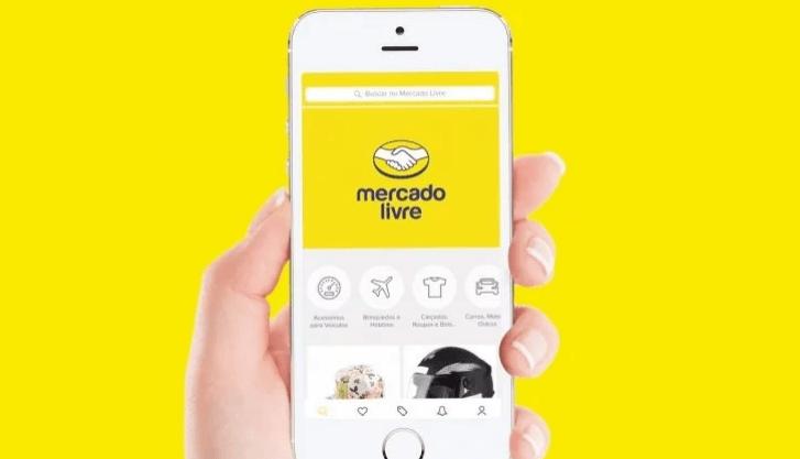 Carteira digital do Mercado Livre vai poder emitir cartão de crédito no Brasil
