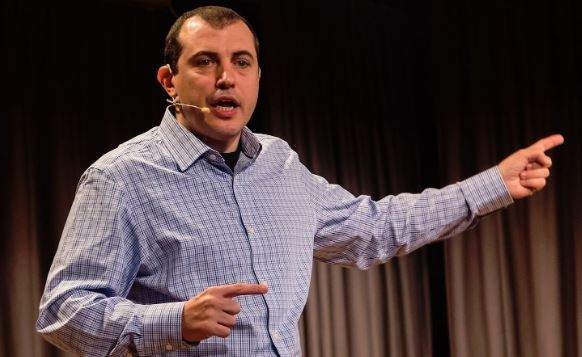 Disparada do Bitcoin vai trazer onda de roubos de criptomoedas, diz Antonopoulos