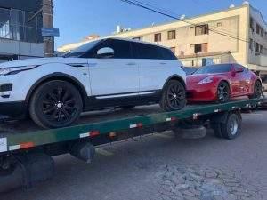 Justiça vende mais carros de luxo apreendidos dos donos de pirâmide financeira do RS