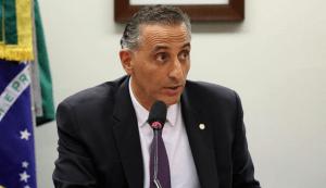 Deputado Federal Eduardo Cury (PSDB/SP) (Foto: Reprodução)
