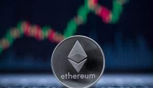 Ethereum ultrapassa US$ 300 e registra maior preço dos últimos 10 meses