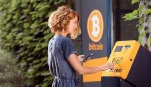 Já existem mais de 5.000 caixas eletrônicos de Bitcoin em todo o mundo