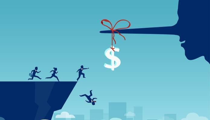 FX Trading: Juiz perdeu R$ 900 mil com esquema que prometia lucros com bitcoin