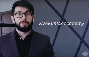 Unick muda de nome para se afastar das acusações de prática de Forex
