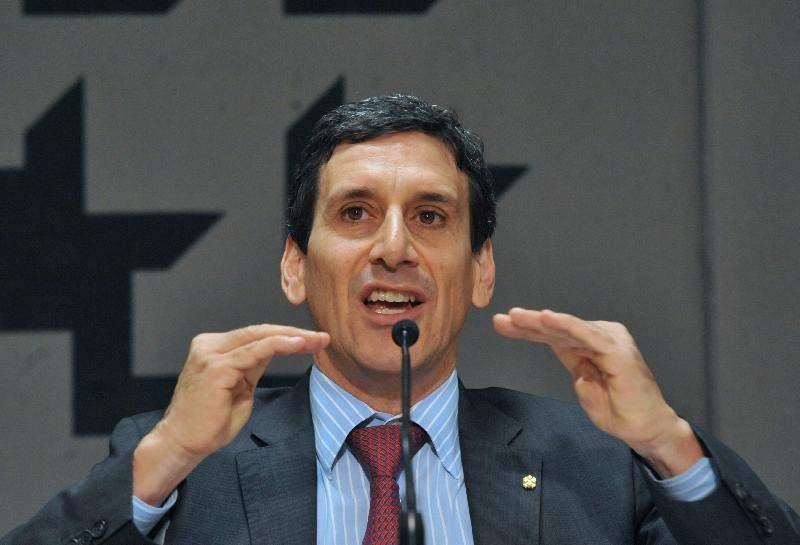 Economista Aldo Luiz Mendes (Foto: Elza Fiúza/ABr)
