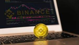 Binance mira mercado europeu e lança afiliada regulada no Reino Unido