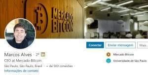 Mercado Bitcoin troca comando da empresa e chama executivo de consultoria