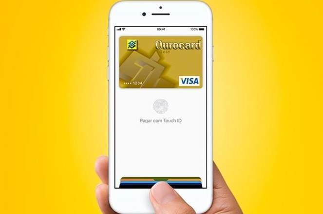Banco do Brasil fecha parceria com Visa para agilizar transações online
