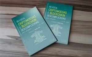 Revista coordenada pela advogada Amanda Lima traz artigos sobre regulação de criptomoedas