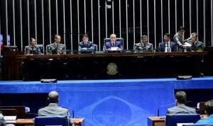 Senado abre prazo para propostas de emenda à projeto de regulação de exchanges