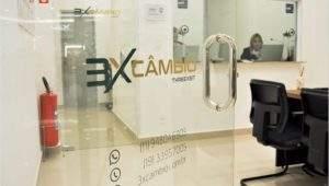 3xBit inaugura casa de câmbio em distrito financeiro de São Paulo