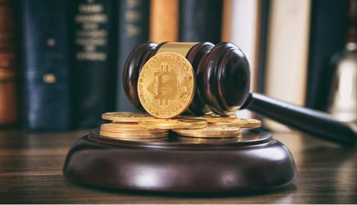 direito bitcoin