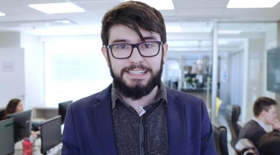 """""""Você não fez investimento"""", diz diretor da Unick Forex para quem pediu dinheiro de volta"""