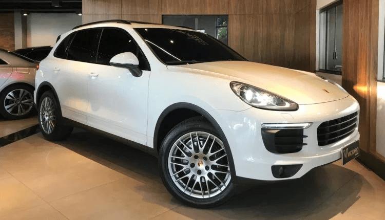 Mãe e esposa de dono da Minerworld vão explicar venda de Porsche na Justiça