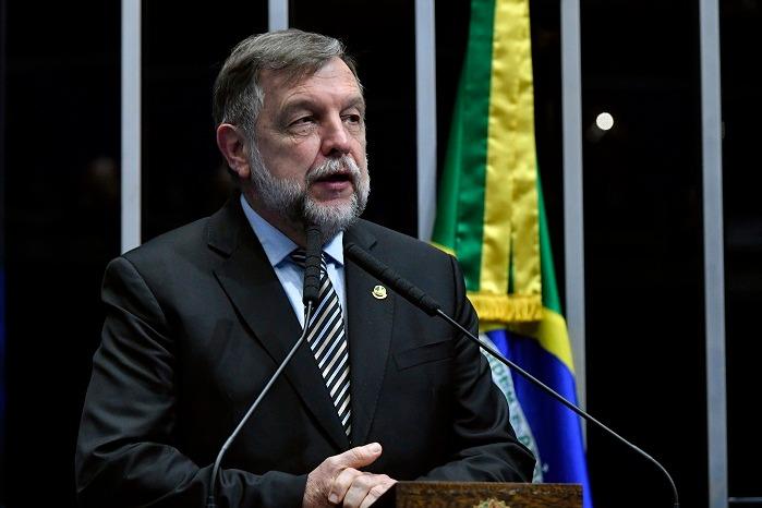 """""""É preciso regular as corretoras brasileiras de criptomoedas e proteger os clientes"""", diz senador"""