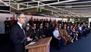 Previdência no Brasil é como uma pirâmide financeira, diz governador de Minas Gerais