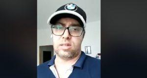 Depois de sumir com bitcoins de clientes, Diego Vellasco inaugura casa noturna em MG