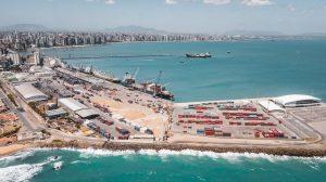 Hackers invadem sistema do Porto de Fortaleza e pedem resgate em Bitcoin
