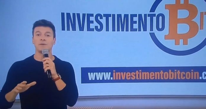 Justiça proíbe empresa de bitcoin divulgada por Rodrigo Faro de captar clientes
