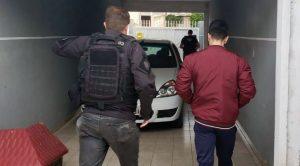 Polícia Civil faz operação contra pirâmide financeira que prometia retorno de 50% no Paraná