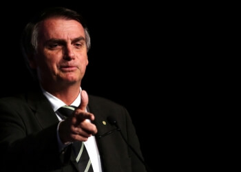 Bolsonaro diz que CVM deveria analisar relação do site O Antagonista com a Bolsa