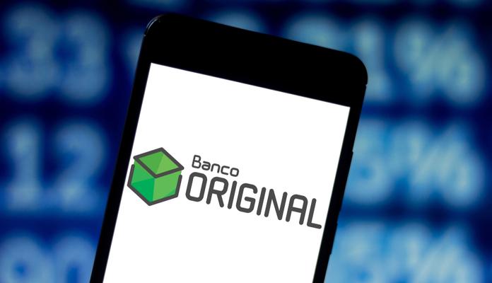 Clientes do Banco Original vão receber antes e ter desconto na maquininha da Getnet