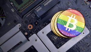 Russo compra Bitcoin, recebe 'Gaycoin' e processa Apple alegando ter virado homossexual
