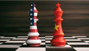 Diretor do Facebook diz que criptomoeda da China pode tirar poder dos EUA