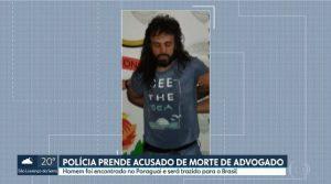Polícia prende brasileiro acusado de matar advogado que investiu R$ 1 milhão em pirâmide com bitcoin