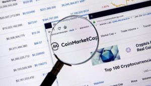 CoinMarketCap lança nova ferramenta que impede volumes falsos de exchanges