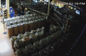 Ladrões roubam caixa eletrônico de bitcoin no Canadá e deixa R$ 160 mil para trás