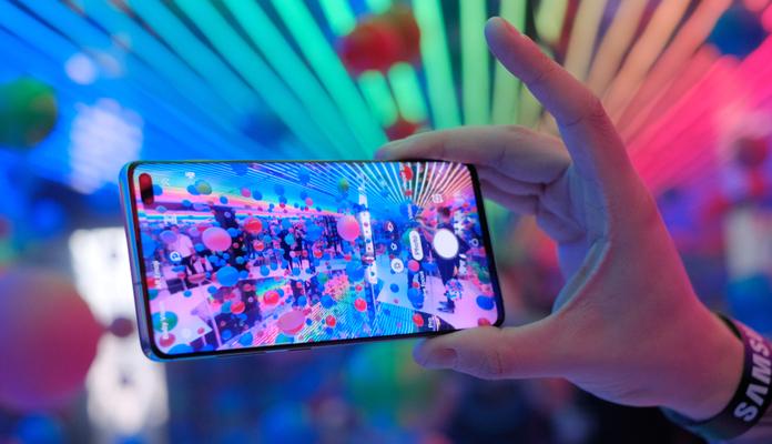 Samsung Brasil oferece curso de desenvolvimento de aplicativos blockchain em Manaus