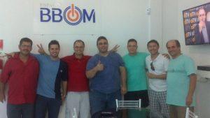 Dono da BWA, Paulo Bilibio, promoveu a pirâmide financeira Bbom