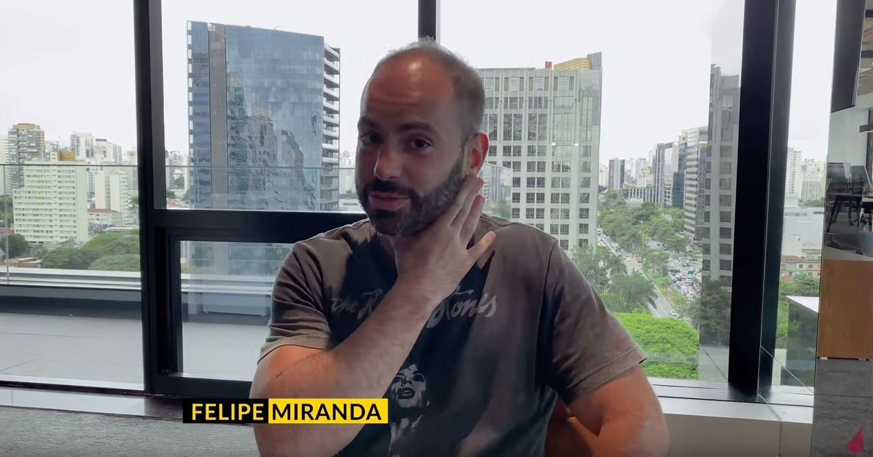 Empiricus faz acordo de R$ 4 milhões com CVM; Felipe Miranda vai pagar R$ 50 mil