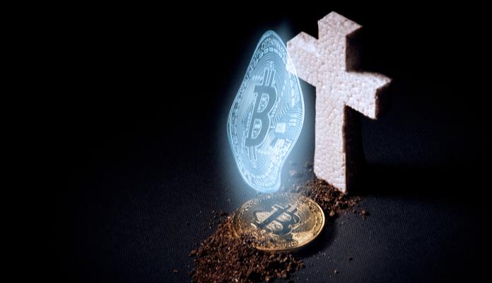 Corretora de bitcoin que o dono morreu e levou R$ 250 milhões era um esquema ponzi