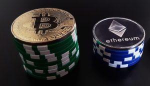 Corretora de criptomoedas do Reino Unido exclui ethereum e vai negociar só bitcoin