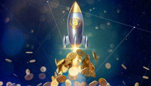 As três maiores disparadas do bitcoin em 2019