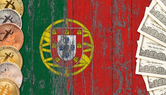 Portugal: Esquema de pirâmide com criptomoedas causa prejuízo a policiais e militares
