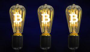 A correlação do preço do Bitcoin e dos endereços ativos da rede