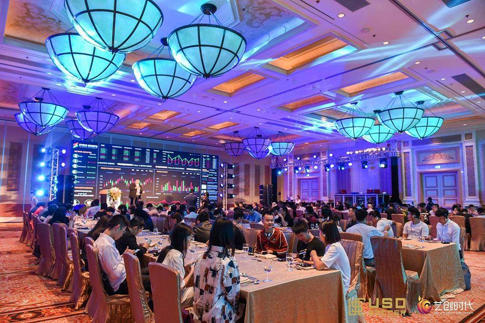 Lançamento USD Soccer Macau